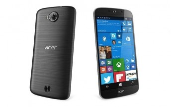 Acer announces the Liquid Jade Primo, again