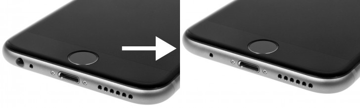 newest collection ee123 ce50f Report from iPhone 7 supply chain says no 3.5mm audio jack ...