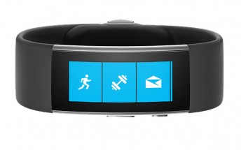 Microsoft offering up to $250 towards Band 2 when you trade-in your old smart wearable