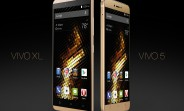 """BLU Vivo 5 and Vivo XL are official with 5.5"""" displays"""