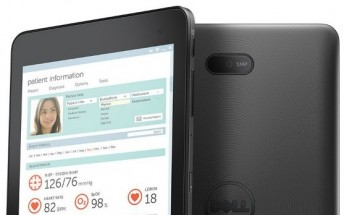 New Dell Venue 8 Pro comes with Atom x5 processor, FullHD display, for $449