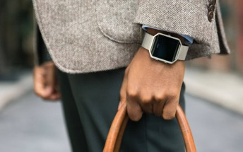Fitbit's Blaze smartwatch is now available for purchase