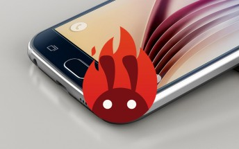 Snapdragon 820-powered Galaxy S7 passes through AnTuTu