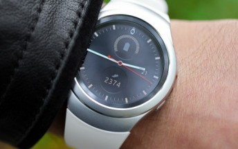 It's official: Samsung to add iOS support for Gear S2