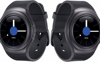 Samsung Gear S2 and Gear VR launched in India