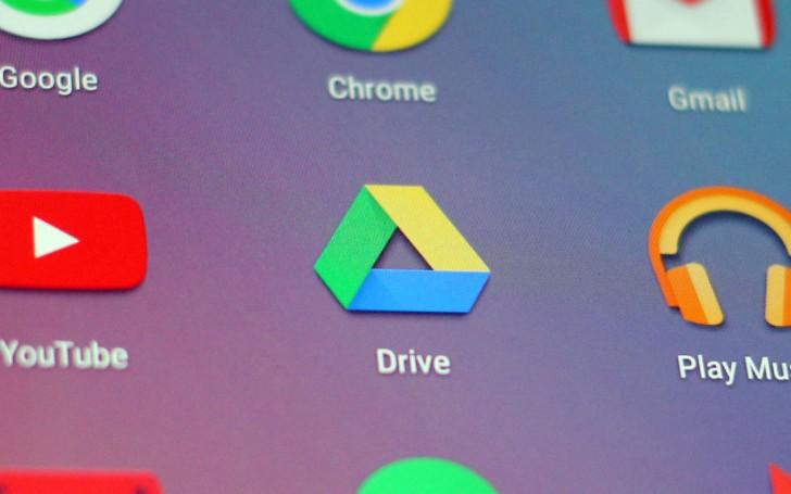 Google Drive reaches 1 billion users - GSMArena com news