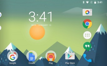 Google launcher for Android gets auto-rotation on phones in latest beta