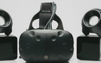 HTC Vive pre-orders kick off on February 29