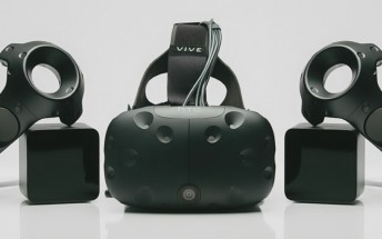 HTC to spin off its nascent VR business into a separate company
