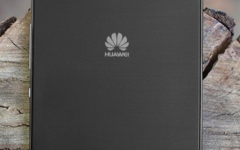 Huawei becomes No. 3 smartphone manufacturer in the world in Q3 of 2015