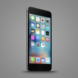 iPhone 6c renders