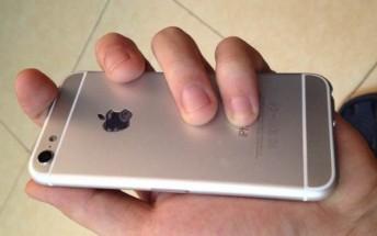 iPhone 6c live dummy photos, 3D renders suggest a familiar design
