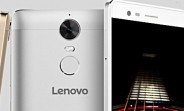 Lenovo K5 Note launched with Helio P10 SoC, all metal body