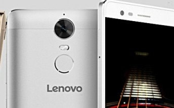 Teaser reveals Lenovo K5 Note variant with 4GB RAM