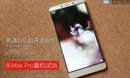 Snapdragon 820-powered LeTV Le Max Pro to cost around $535