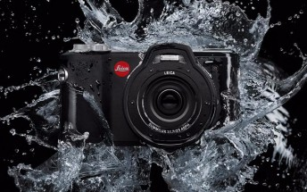 Leica unveils dust, water, and shockproof X-U camera