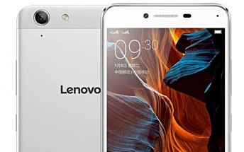Lenovo Lemon 3 launched with SD616 SoC, 1080p display