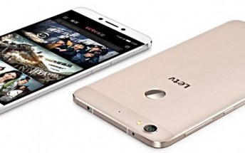 LeTV sold 4 million smartphones this year