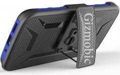LG G5 case renders