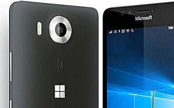 Microsoft Lumia 950 now down to £390 in UK
