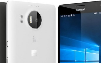 Lumia 950 XL back on sale at Amazon UK and France