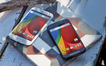 Motorola Moto G (2nd gen) now available for $99 in the US