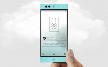 Nextbit cancels CDMA version of its cloud-focused Robin smartphone
