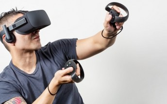 Oculus Touch controller delayed, will now ship in H2 2016