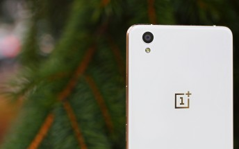 OnePlus X Champagne hands-on