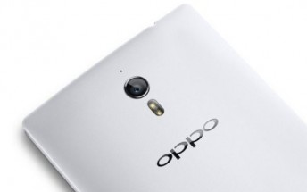 Oppo's sold 50 million smartphones in 2015