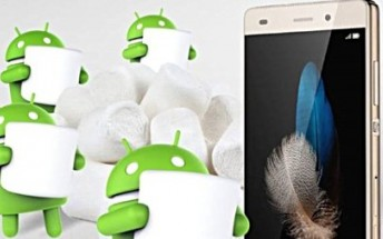 Huawei to soon start beta testing P8lite Marshmallow update in Europe