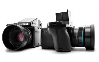 Phase One XF 100MP Camera System announced