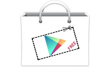 Developers can now issue promo codes for their apps on the Play Store