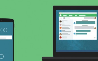 Pushbullet now lets you send MMS messages from your computer