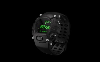 Razer enters smartwatch market with Nabu Watch