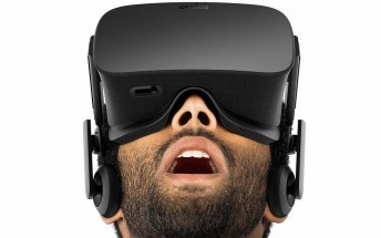 Oculus Rift to go on pre-order January 6