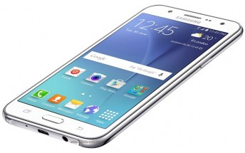 Samsung Galaxy J7 (2016) specs confirmed from kernel source code