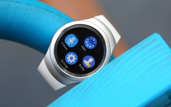 Samsung is reportedly working on a major update for the Gear S2