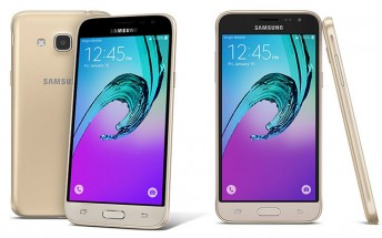 Samsung Galaxy J3 is out at Virgin Mobile, coming to Boost next week