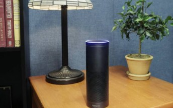 Amazon is reportedly working on a smaller, more portable Echo wireless speaker