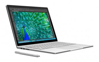 Rumor says Surface Book 2 with 4K display and USB-C port coming next month