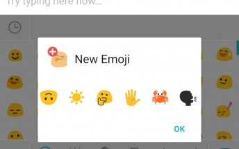 SwiftKey updated for Marshmallow, adds new emoji