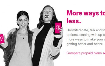 T-Mobile increases its prepaid data allotments without price hikes