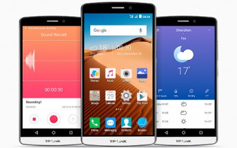 TP-Link outs three Android smartphones - Neffos C5L, C5, and C5 Max