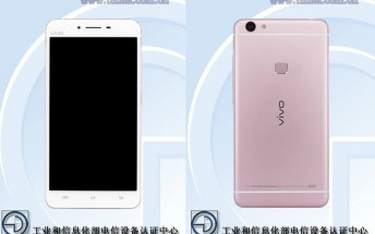 vivo X6SPlus gets detailed through TENAA certification