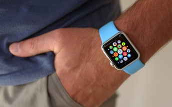 Report says new Apple Watch bands and WatchOS 2.2 coming this March, Watch 2 in September