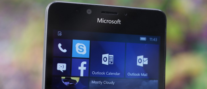 Report says Windows 10 Mobile rollout will finally begin