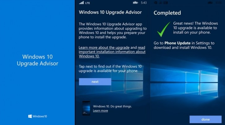 New Microsoft app will tell you if you Lumia is eligible for