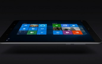 Xiaomi Mi Pad 2 with Windows 10 launches on January 26
