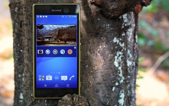 Sony Xperia M5 is now up for pre-order in the UK, ships by February 8